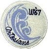 CPHS Class of Winter 67 Patch