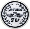 Canoga Park Summer 1967 Patch