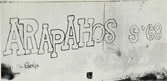 Canoga Park High Arapahos Photograph